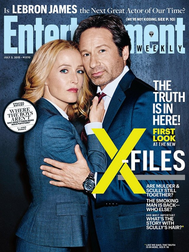 X-Files immagine 173247