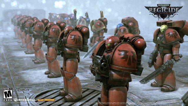 Warhammer 40,000: Regicide - Immagine 149773