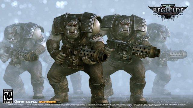 Warhammer 40,000: Regicide - Immagine 149774