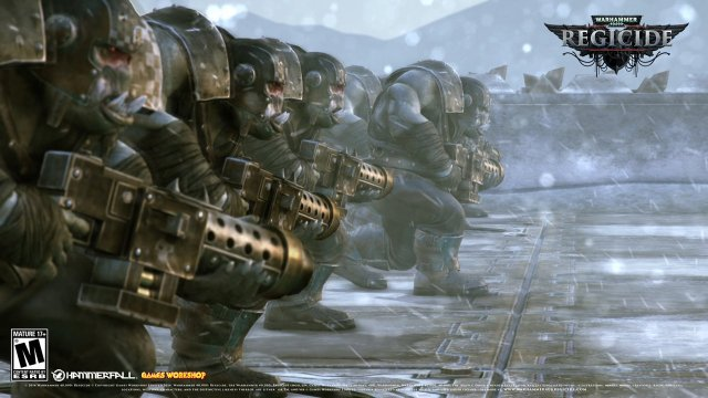 Warhammer 40,000: Regicide - Immagine 149775