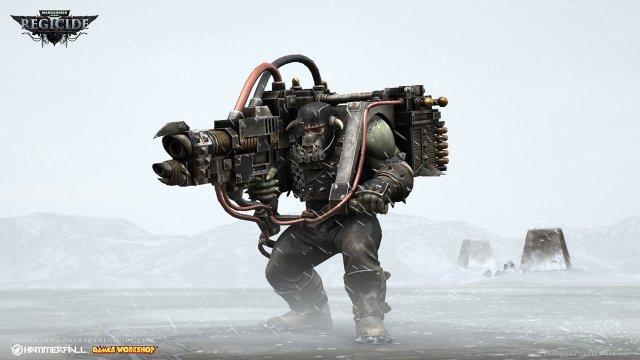 Warhammer 40,000: Regicide - Immagine 149777