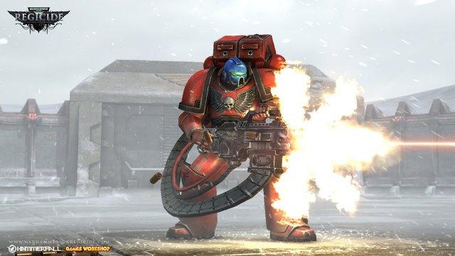 Warhammer 40,000: Regicide - Immagine 149781