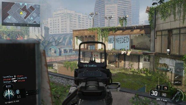 Call of Duty: Black Ops III - Immagine 162013