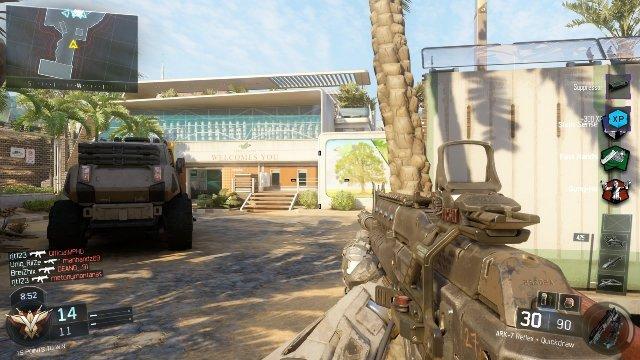 Call of Duty: Black Ops III - Immagine 162015