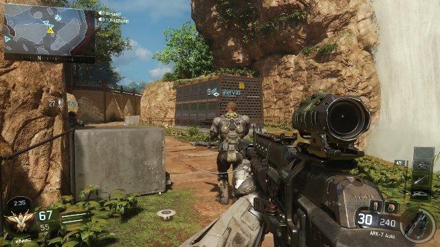 Call of Duty: Black Ops III - Immagine 162019