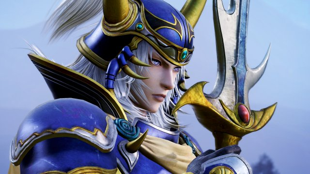 Dissidia: Final Fantasy NT immagine 168020