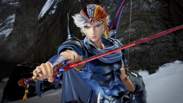 Dissidia: Final Fantasy NT immagine 168021