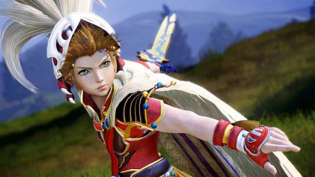 Dissidia: Final Fantasy NT immagine 168022