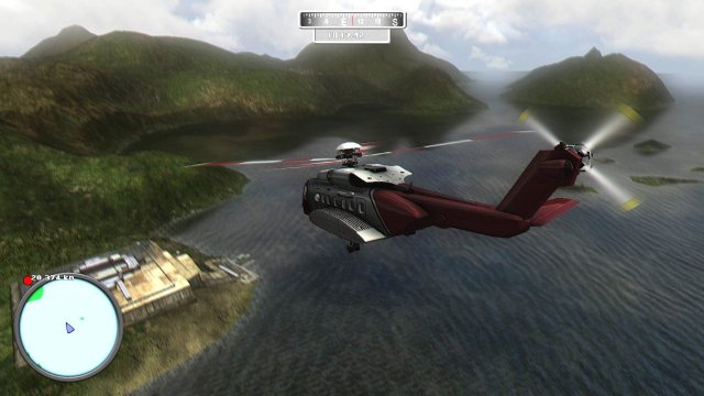 Helicopter 2015: Natural Disasters immagine 148724