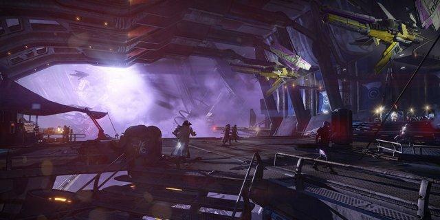 Destiny - Il Casato dei Lupi immagine 150070