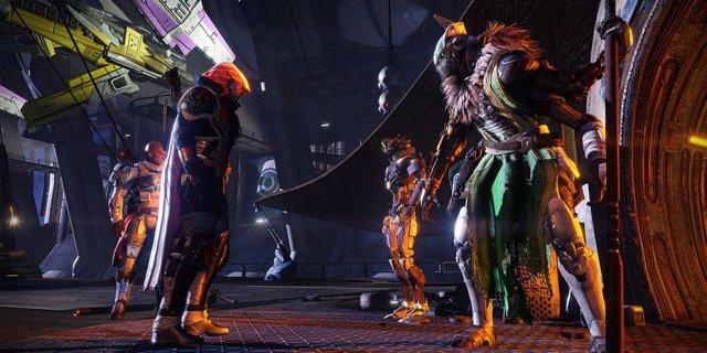 Destiny - Il Casato dei Lupi immagine 150074