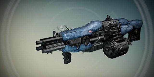 Destiny - Il Casato dei Lupi immagine 150090