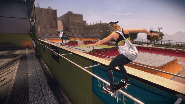 Tony Hawk's Pro Skater 5 - Immagine 166023