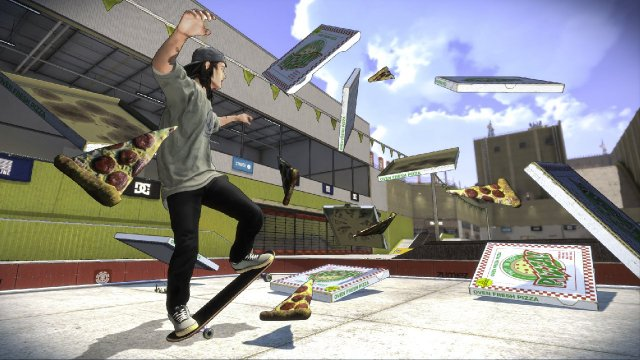 Tony Hawk's Pro Skater 5 - Immagine 166031