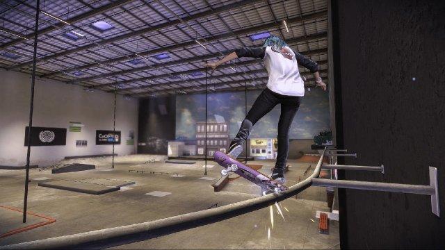 Tony Hawk's Pro Skater 5 - Immagine 166047