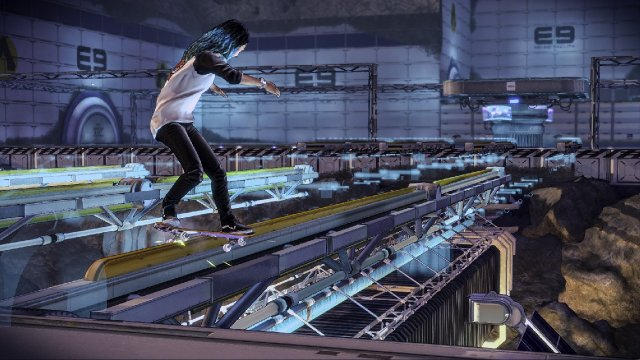 Tony Hawk's Pro Skater 5 - Immagine 166051