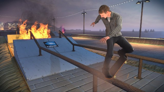 Tony Hawk's Pro Skater 5 - Immagine 166059