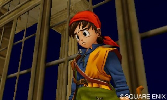 Dragon Quest VIII: L'Odissea del Re Maledetto - Immagine 162155