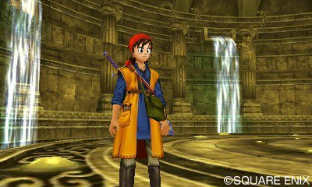Dragon Quest VIII: L'Odissea del Re Maledetto - Immagine 162156