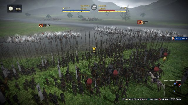 Nobunaga's Ambition: Sphere of Influence immagine 159458