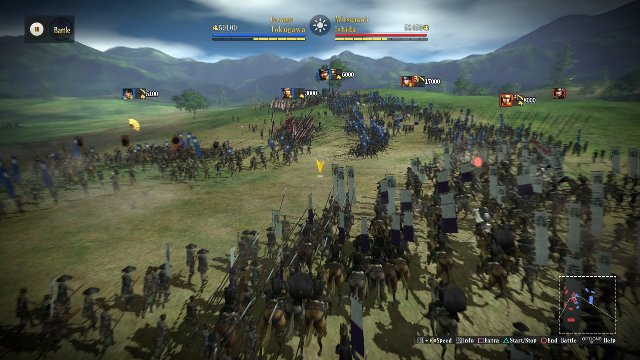 Nobunaga's Ambition: Sphere of Influence immagine 159467