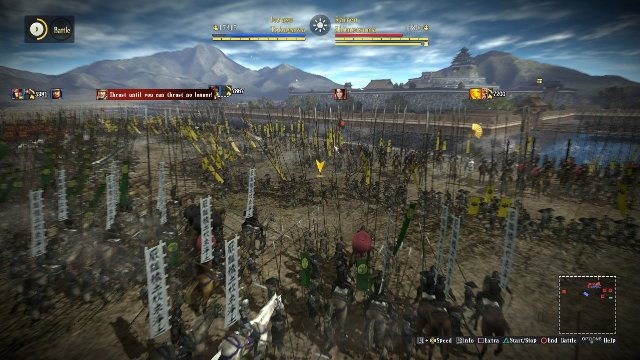 Nobunaga's Ambition: Sphere of Influence immagine 159476