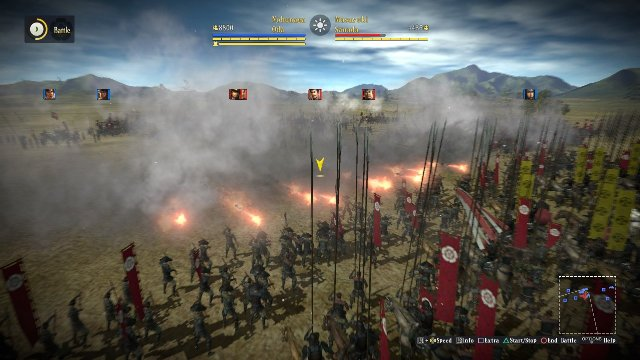 Nobunaga's Ambition: Sphere of Influence immagine 159485