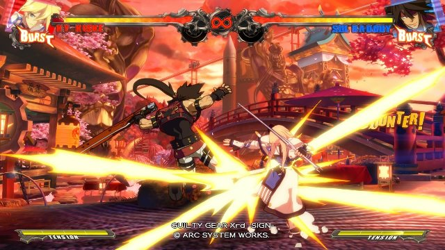 Guilty Gear Xrd: Sign immagine 154510