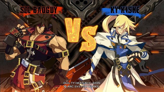 Guilty Gear Xrd: Sign immagine 154512