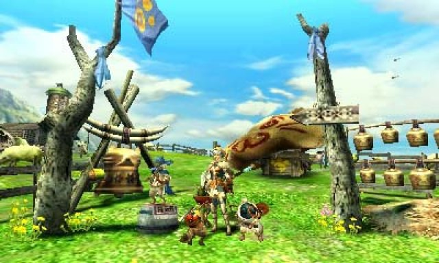 Monster Hunter Generations - Immagine 159529