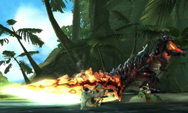 Monster Hunter Generations - Immagine 159530
