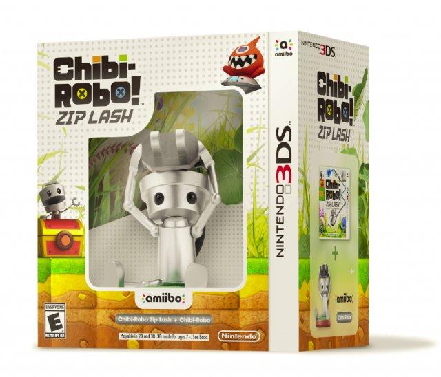 Chibi-Robo! Zip Lash - Immagine 166399