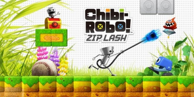 Chibi-Robo! Zip Lash - Immagine 166400