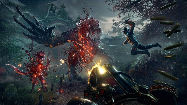 Shadow Warrior 2 - Immagine 155596