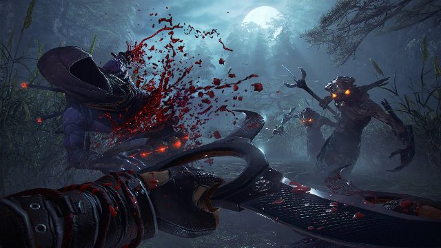 Shadow Warrior 2 - Immagine 155599