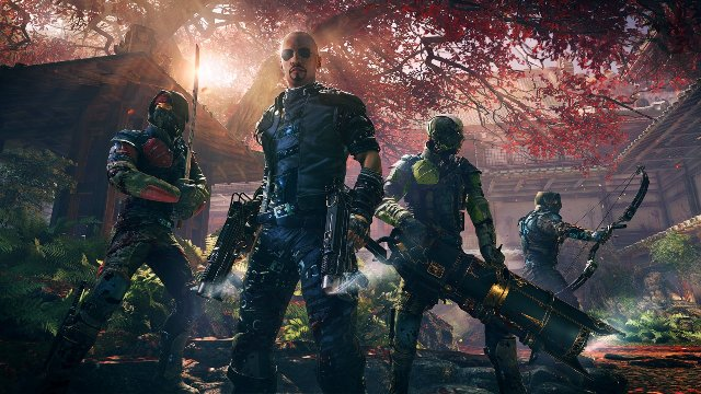 Shadow Warrior 2 - Immagine 155602