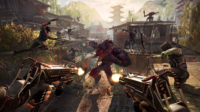 Shadow Warrior 2 - Immagine 155605