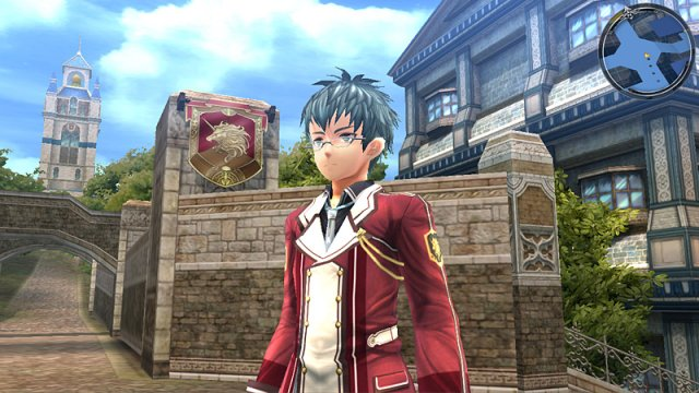 The Legend of Heroes: Trails of Cold Steel - Immagine 155539