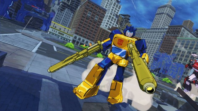 Transformers: Devastation - Immagine 169709