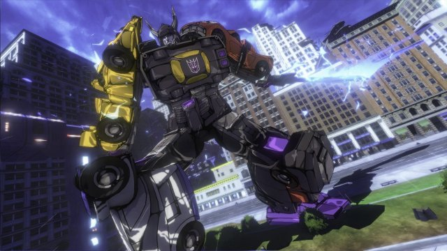 Transformers: Devastation - Immagine 169725