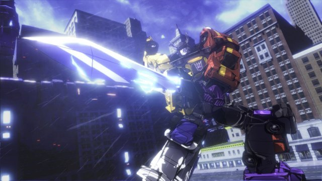 Transformers: Devastation - Immagine 169730