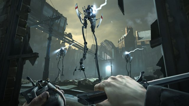 Dishonored: Definitive Edition - Immagine 160011