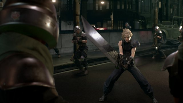Final Fantasy VII Remake - Immagine 173128