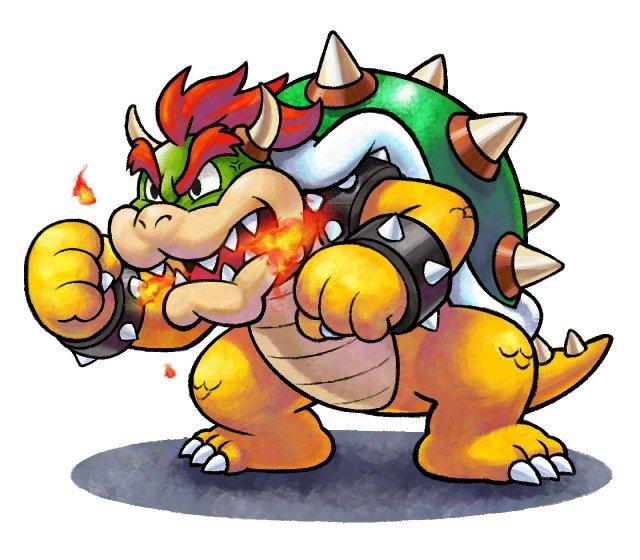 Mario & Luigi: Paper Jam Bros. - Immagine 167044