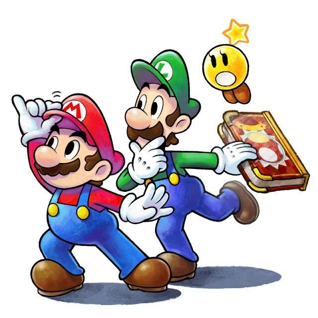 Mario & Luigi: Paper Jam Bros. - Immagine 167049