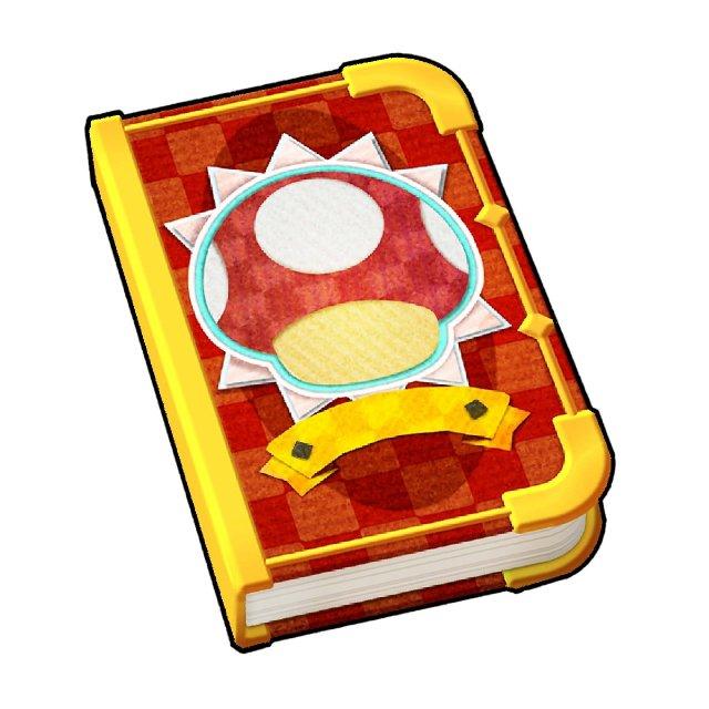 Mario & Luigi: Paper Jam Bros. - Immagine 167052