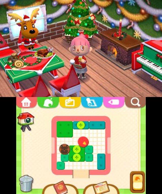 Animal Crossing Happy Home Designer Recensione 3ds