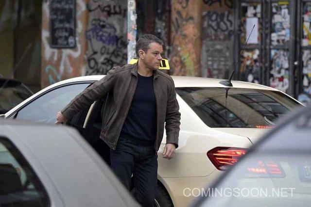 Jason Bourne - Immagine 170900