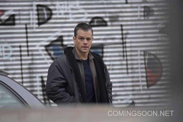 Jason Bourne - Immagine 170901