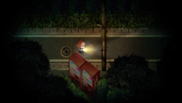 Yomawari: Night Alone - Immagine 158412